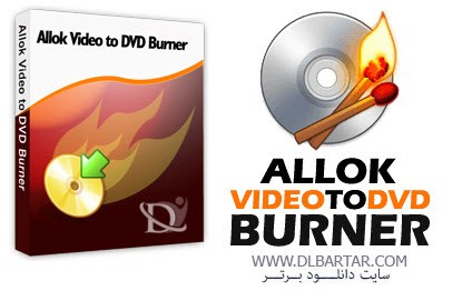 Allok-Video-to-DVD-Burner