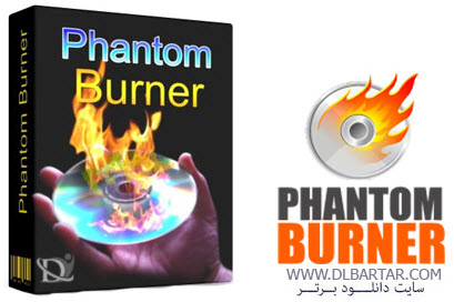 Phantom-Burner