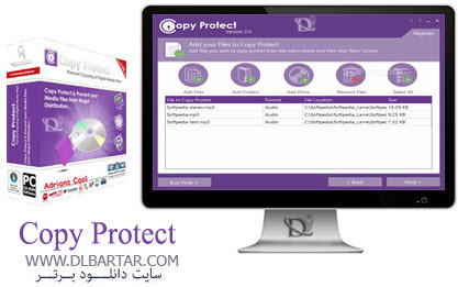 Copy-Protect-Software