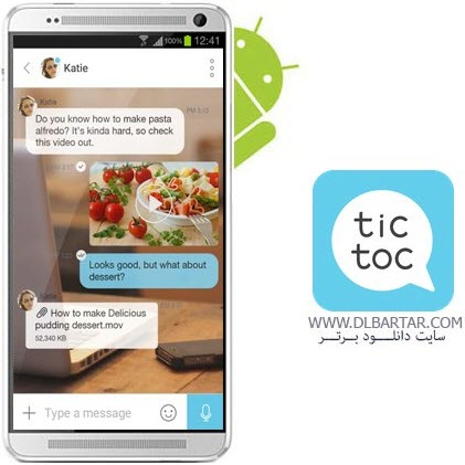 tictoc-android