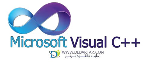دانلود Microsoft Visual C++ 2017/2015 Update 3/2012/2008/2005 + AIO